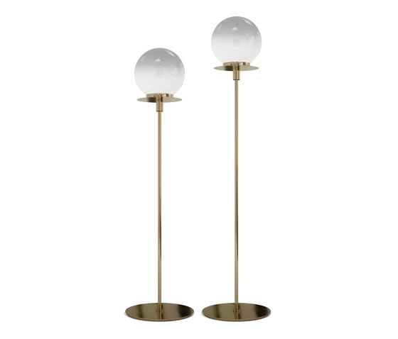 1-LIGHT Floor Lamp by GIOPAGANI | Free-standing lights