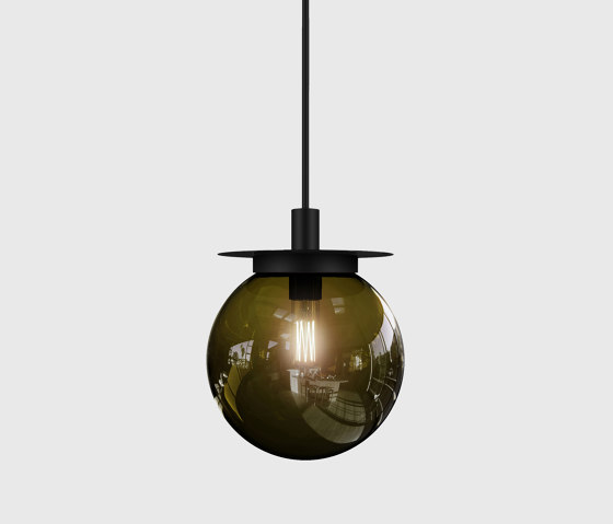 1-LIGHT Pendant Lamp by GIOPAGANI | Suspended lights