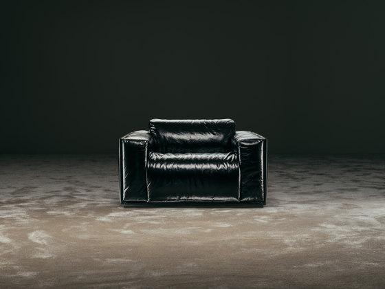 CONEY ISLAND armchair by GIOPAGANI | Armchairs