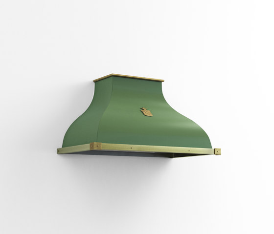 "DOMESTIC ""DOME"" HOOD CPD004 by Officine Gullo 