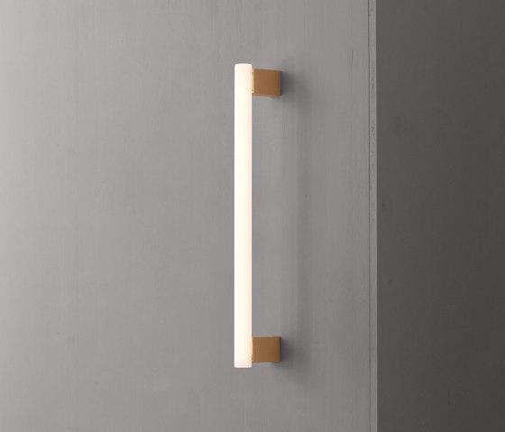 MEA Ceiling / Wall di KAIA | Lampade parete
