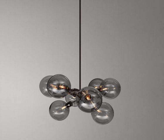 ORA 8 by KAIA | Suspended lights