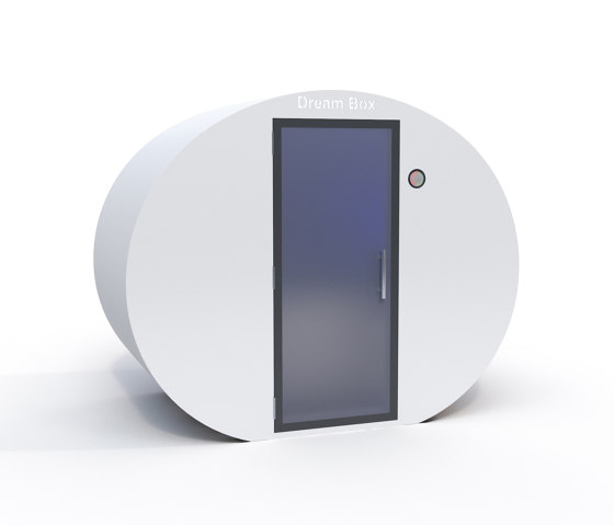 Dream Box by Silence Business Solutions | Office Pods