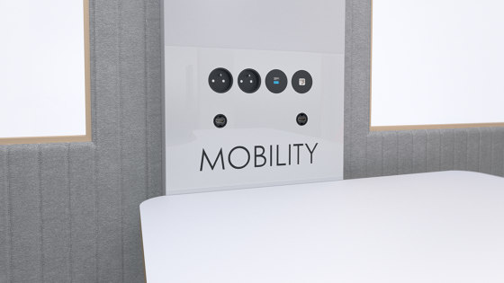 Procyon Mobility von Silence Business Solutions | Office Pods