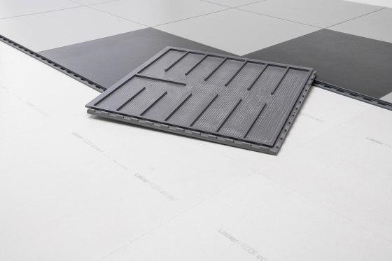 AR18 600X600 by ArsRatio | Modular flooring systems