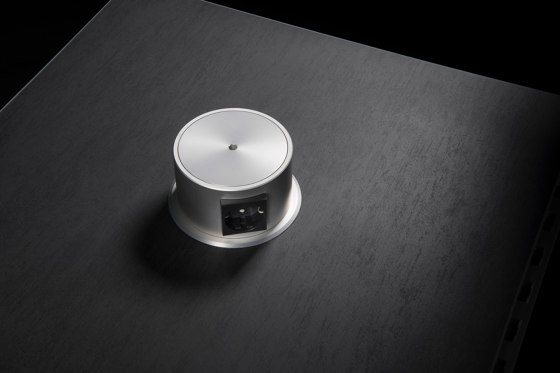 AR Lens Tube by ArsRatio | Modular flooring systems