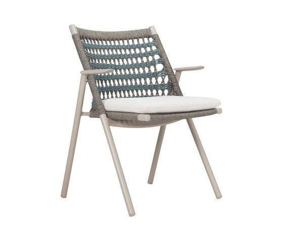 ANATRA ARMCHAIR by JANUS et Cie | Chairs