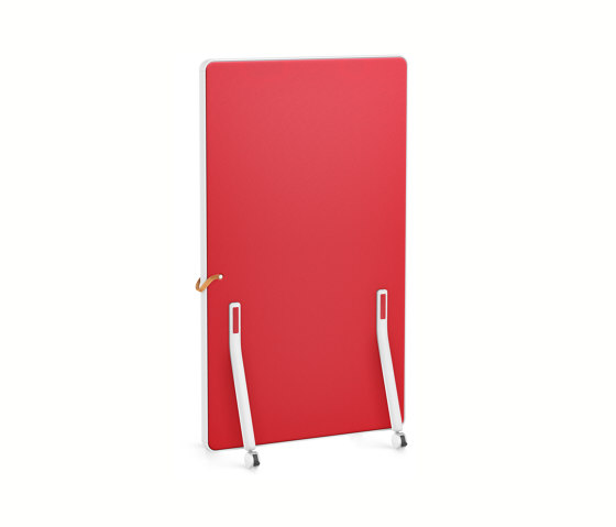 HUB board high HUW62 by Interstuhl | Folding screens