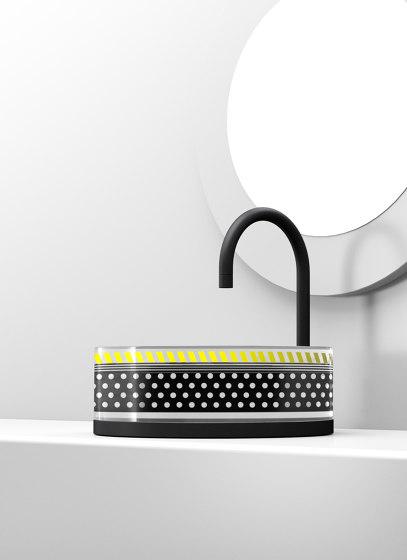Logo by Glass Design   Wash basins