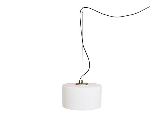 Harry   Suspension lamp by Carpyen   Outdoor pendant lights