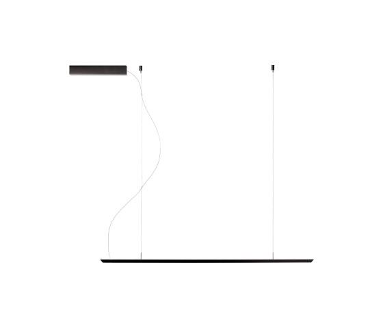 Lineal | Suspension lamp by Carpyen | Suspended lights