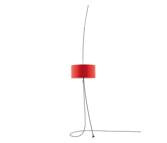 Totora | Floor lamp by Carpyen | Free-standing lights
