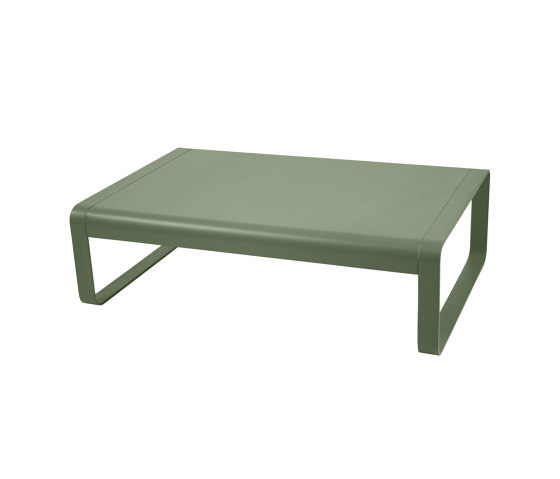 Bellevie | Low Table by FERMOB | Coffee tables