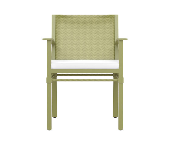 PALMIA ARMCHAIR by JANUS et Cie | Chairs