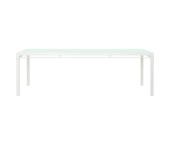 PALMIA DINING TABLE RECTANGLE 238 by JANUS et Cie | Dining tables