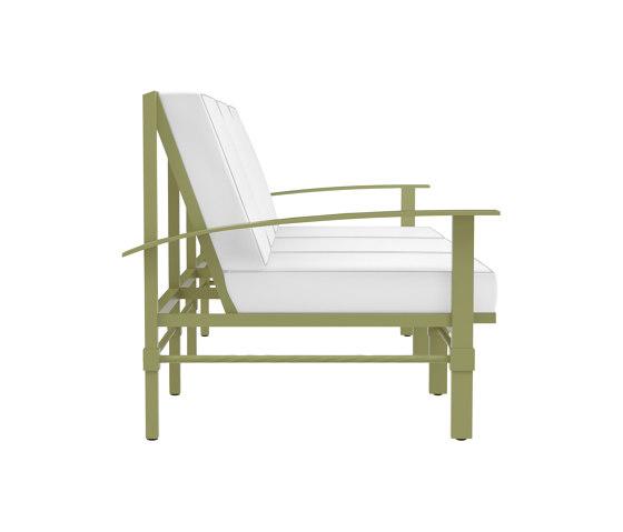 PALMIA SOFA 3 SEAT di JANUS et Cie | Divani