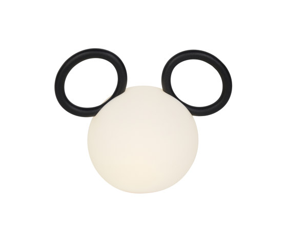 Mickey Mouse © | Lamp by FERMOB | Kids lights