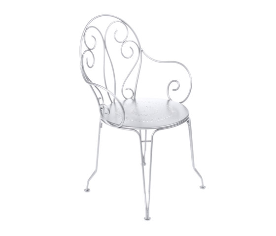 Montmartre | Armchair by FERMOB | Chairs