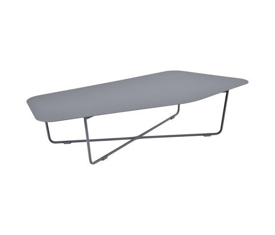 Ultrasofa | Low Table 162 x 74 cm by FERMOB | Coffee tables
