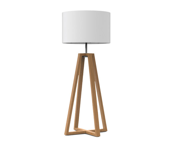 Club Lounge Beige - CLBLTR / CLBLSTR by Royal Botania | Outdoor free-standing lights