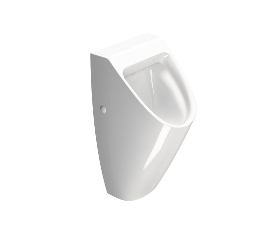 Community 35x31 | Urinal by GSI Ceramica | Urinals
