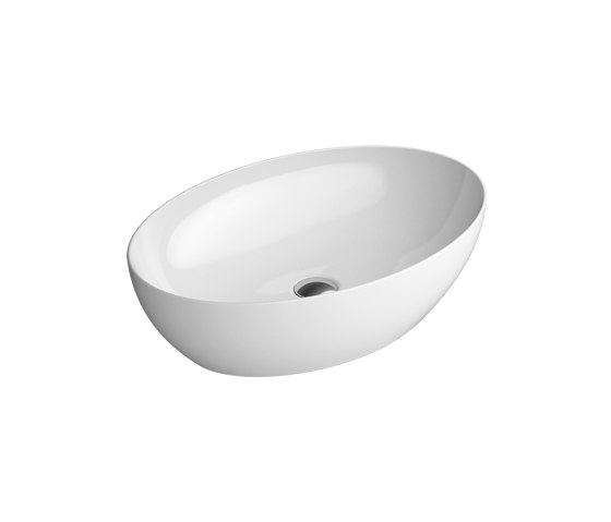 Pura 60x42 | Washbasin by GSI Ceramica | Wash basins