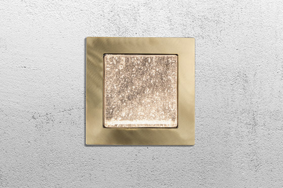 PETIT PILOTE  – wall light by MASSIFCENTRAL | Recessed wall lights
