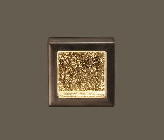 PETIT MACHATAU 20  – wall light di MASSIFCENTRAL | Lampade parete
