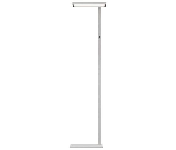 JSL PURE.1 SIDE A/B Floor Light by Büro Schoch Werkhaus   Free-standing lights