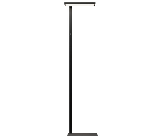 JSL PURE.1 SIDE A/B Floor Light by Büro Schoch Werkhaus | Free-standing lights