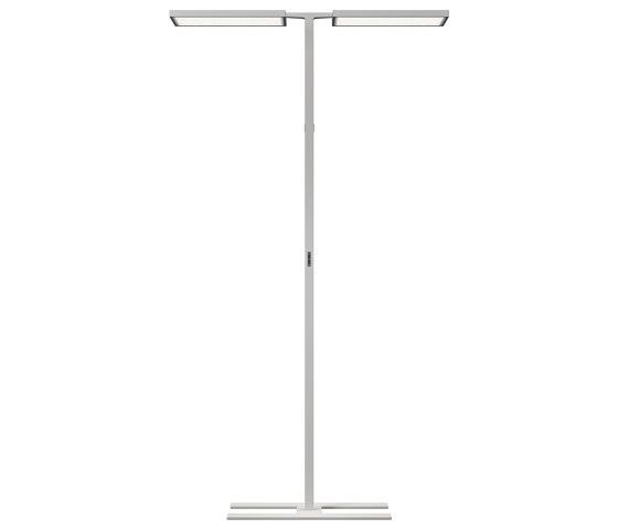JSL PURE.2 FRONT H Floor Light by Büro Schoch Werkhaus | Free-standing lights