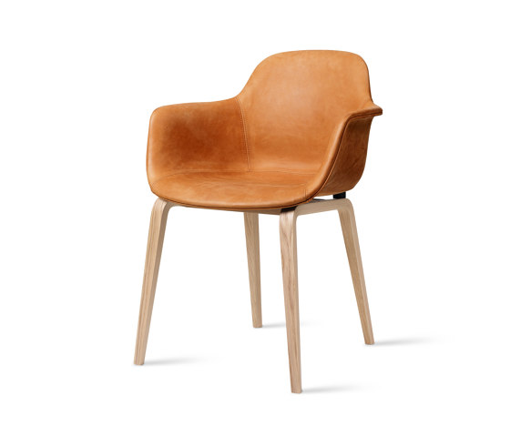 Arena Wood by ICONS OF DENMARK | Chairs