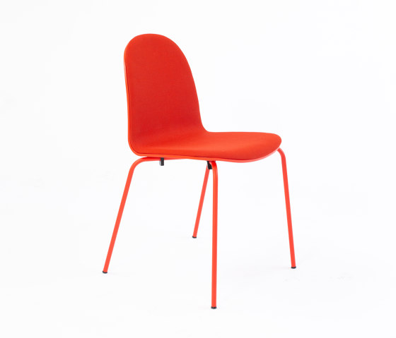 Nam Nam Contract Chair von ICONS OF DENMARK   Stühle