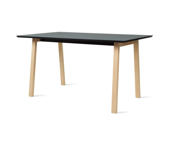 Facit High Table by ICONS OF DENMARK   Contract tables