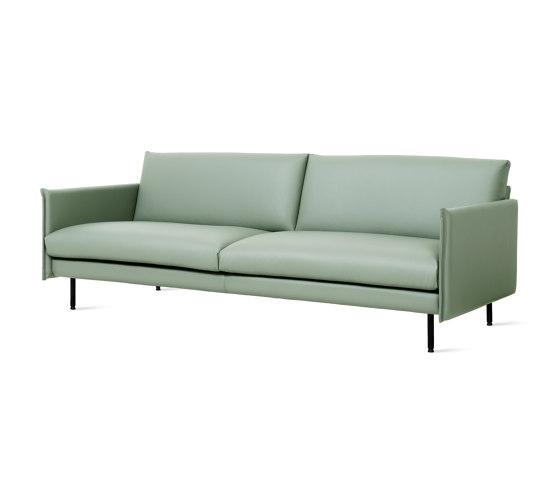 Form 3 Seater von ICONS OF DENMARK | Sofas