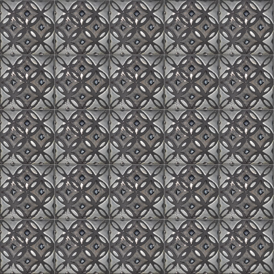 Flora Tiles | Clover de Devon&Devon | Baldosas de cerámica