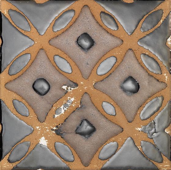 Flora Tiles | Clover von Devon&Devon | Keramik Fliesen