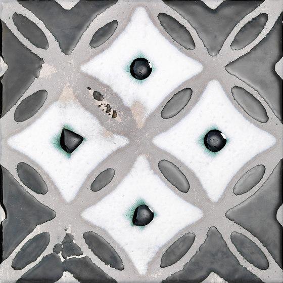 Flora Tiles   Clover de Devon&Devon   Baldosas de cerámica