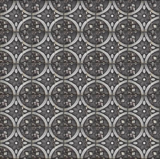 Flora Tiles | Petunia von Devon&Devon | Keramik Fliesen