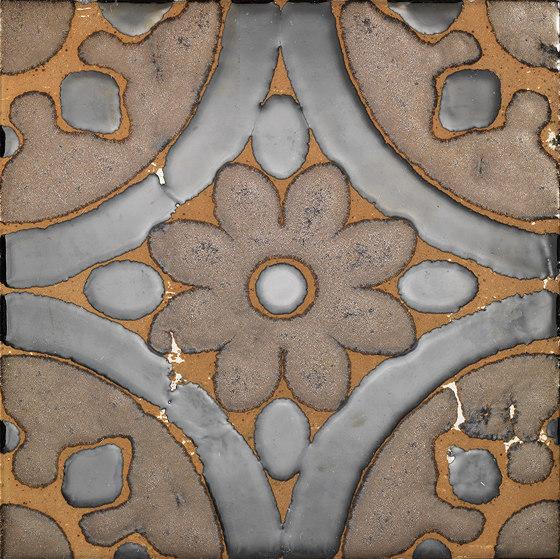 Flora Tiles | Petunia de Devon&Devon | Baldosas de cerámica