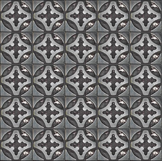 Flora Tiles   Primrose de Devon&Devon   Baldosas de cerámica