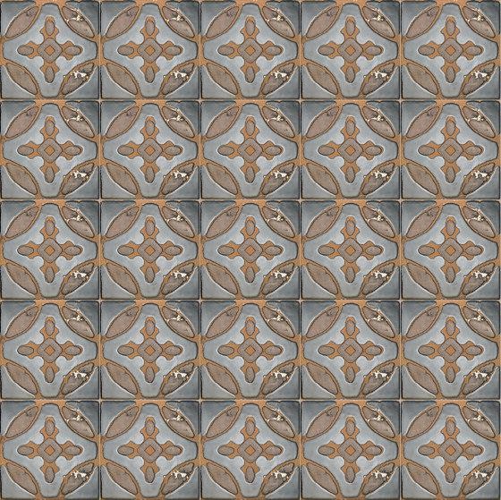 Flora Tiles | Primrose de Devon&Devon | Baldosas de cerámica