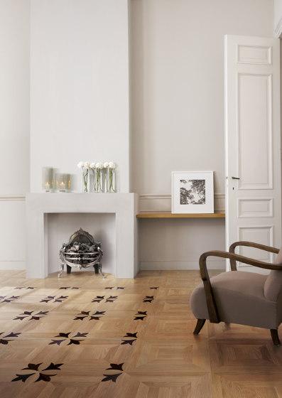 Intarsia Wooden Flooring by Devon&Devon   Wood flooring
