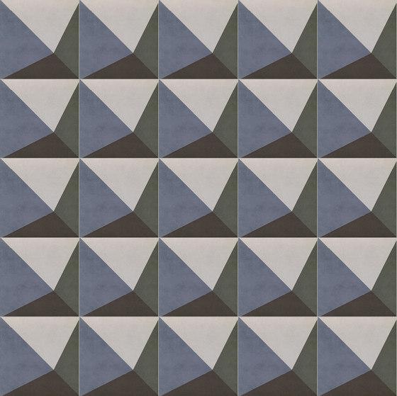Sicily Tiles | Filicudi A de Devon&Devon | Baldosas de cerámica