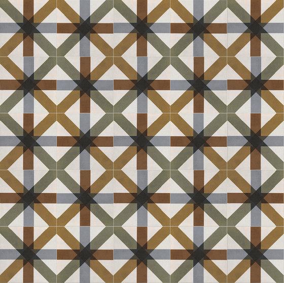 Sicily Tiles | Lipari B von Devon&Devon | Keramik Fliesen