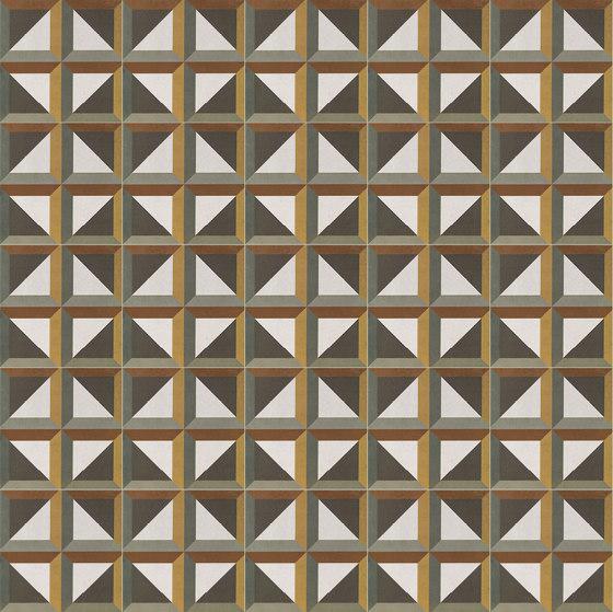 Sicily Tiles | Panarea A de Devon&Devon | Baldosas de cerámica