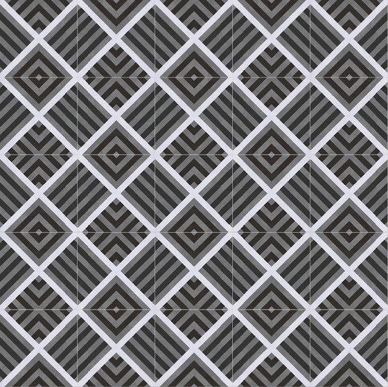 Sicily Tiles | Vulcano A de Devon&Devon | Carrelage céramique