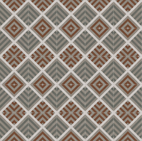 Sicily Tiles | Vulcano A de Devon&Devon | Baldosas de cerámica