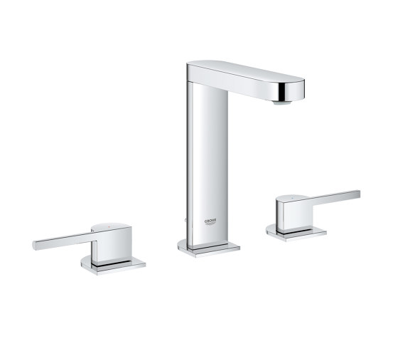 "Three-hole basin mixer 1/2"" M-Size by GROHE 