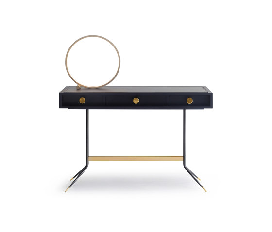 1500 Swing Desk de Vibieffe | Escritorios